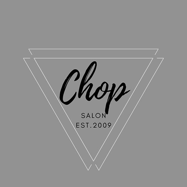 Chop Salon & Spa | Contact Us